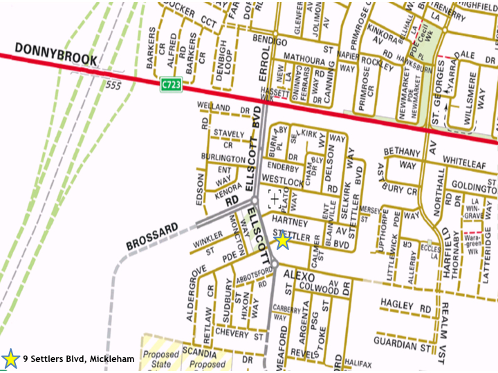 9 Stettler Boulevard, Mickleham, Vic 3064