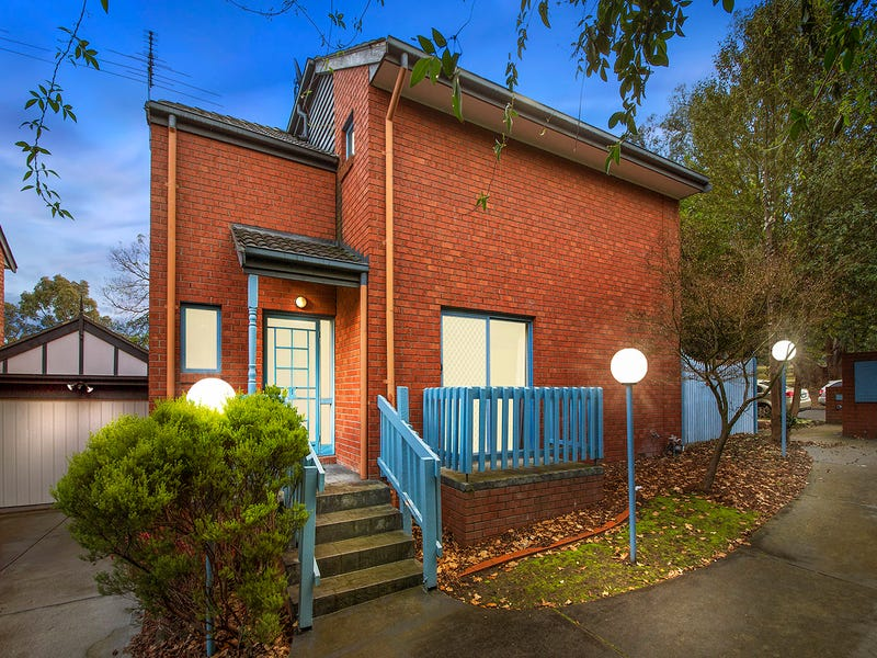 1/32 Brunswick Road, Mitcham, Vic 3132