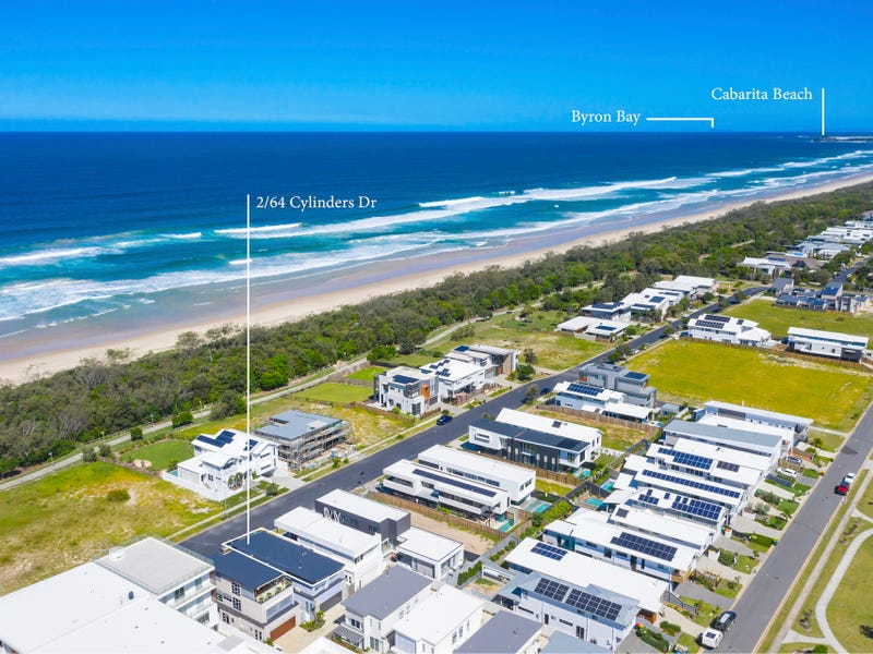 2/64 Cylinders Drive, Kingscliff, NSW 2487