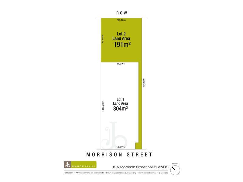 12A Morrison Street, Maylands, WA 6051