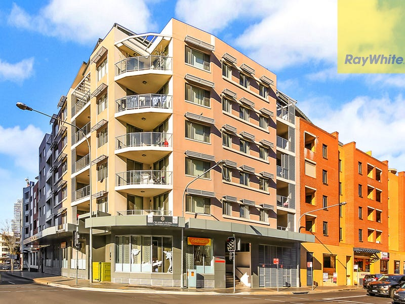 7/52 Station Street East, Harris Park, NSW 2150