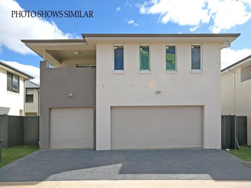 Lot 2237 U Gaileo Street, Gregory Hills, NSW 2557