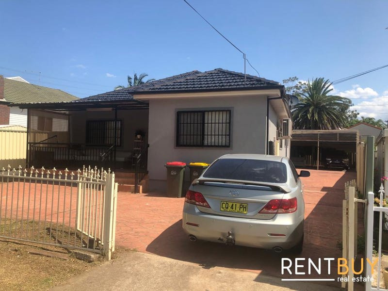 147 The Promenade, Old Guildford, NSW 2161