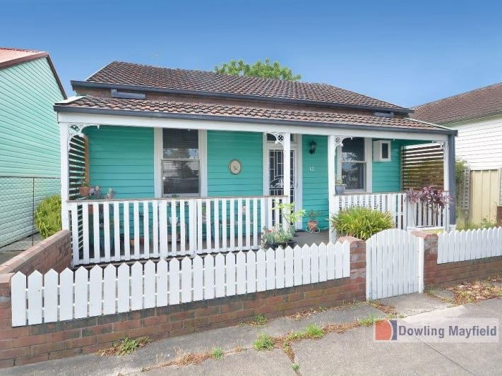 12 McIsaac Street, Tighes Hill, NSW 2297