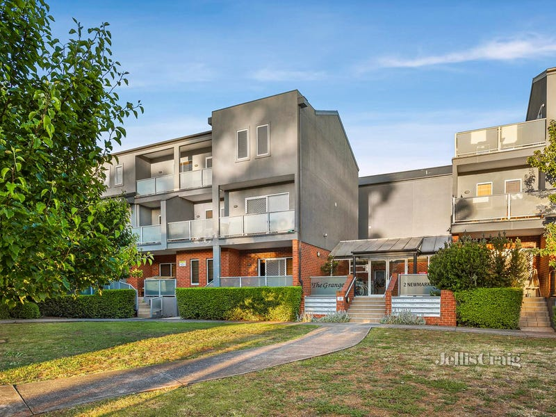 66/2 Newmarket Way, Flemington, Vic 3031