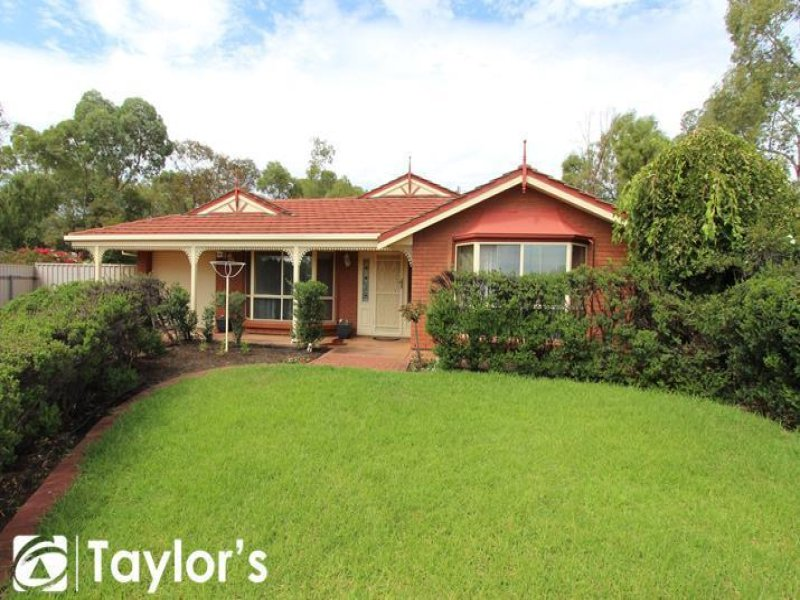 34 Hilditch Drive, Green Fields, SA 5107
