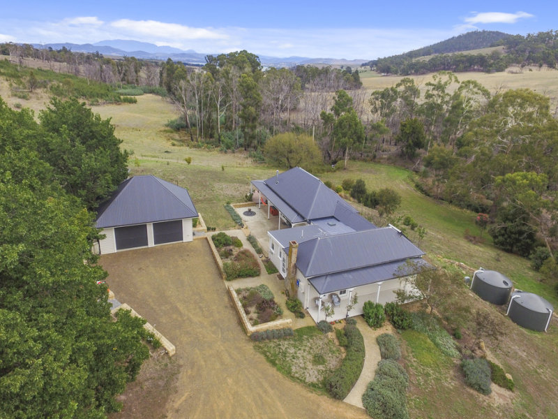 123 Delmore Road, Forcett, Tas 7173