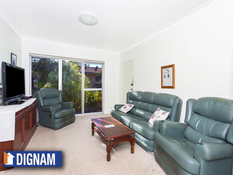4/44 Redman Avenue, Thirroul, NSW 2515