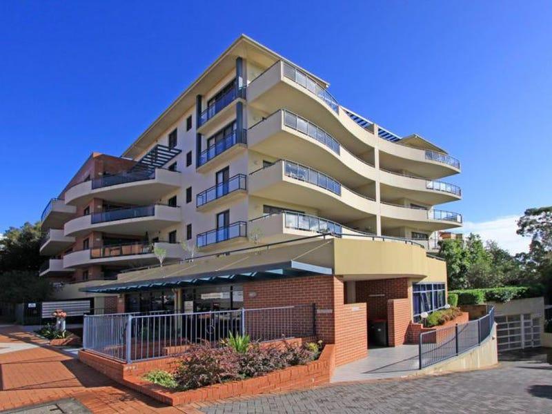 Unit 206/21-25 Urunga Pde, Miranda, NSW 2228