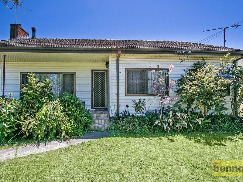 40 Faithfull Street, Richmond, NSW 2753