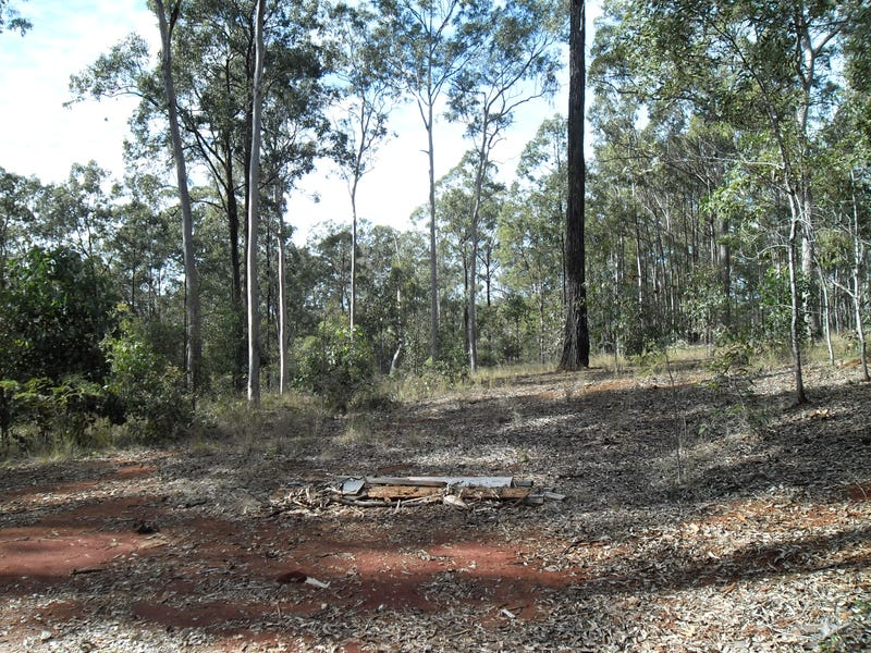 Lot354 Bradford Road, Glenwood, Qld 4570