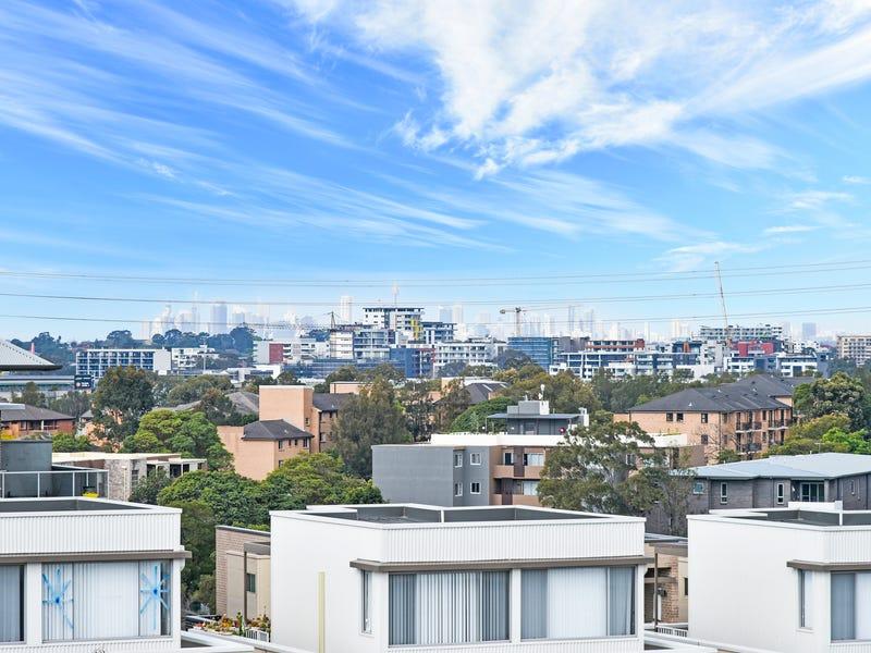 I403/81-86 Courallie Avenue, Homebush West, NSW 2140