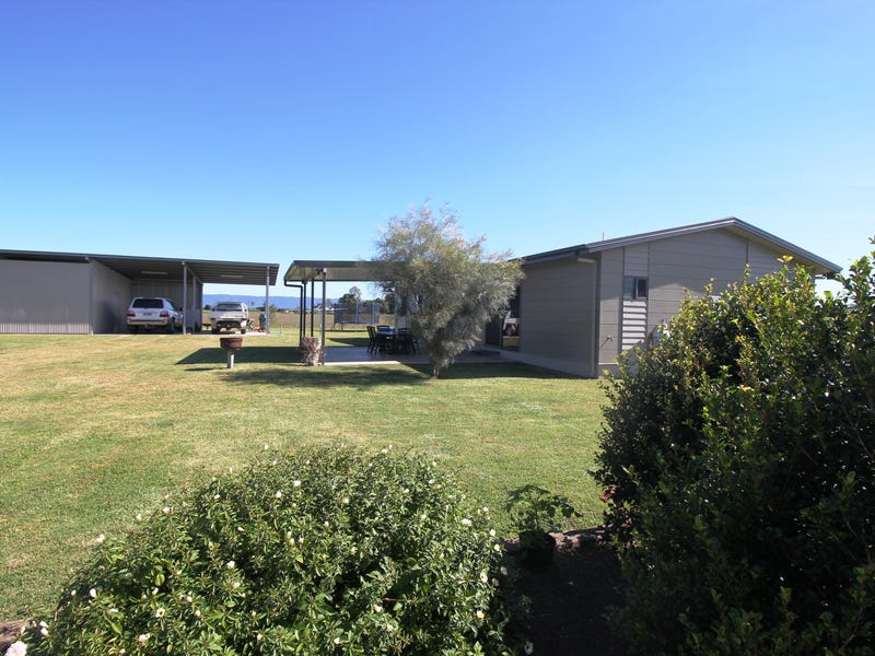 2037 Abergowrie Road, Lannercost, Qld 4850