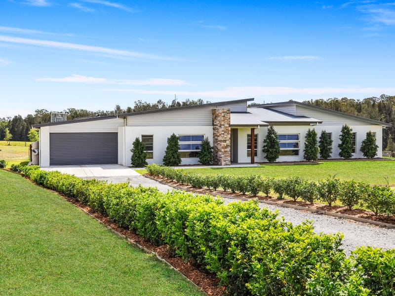 46 Oxbow Circuit, King Creek, NSW 2446