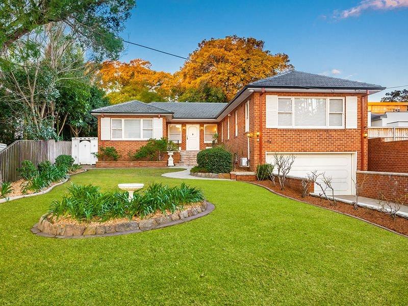 22 Kingsland Road, Strathfield, NSW 2135