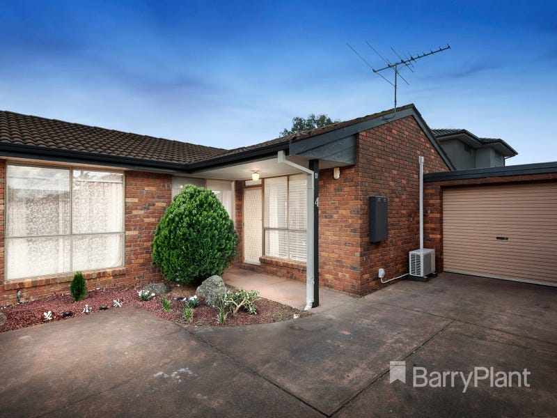 4/129-131 Mossfiel Drive, Hoppers Crossing, Vic 3029