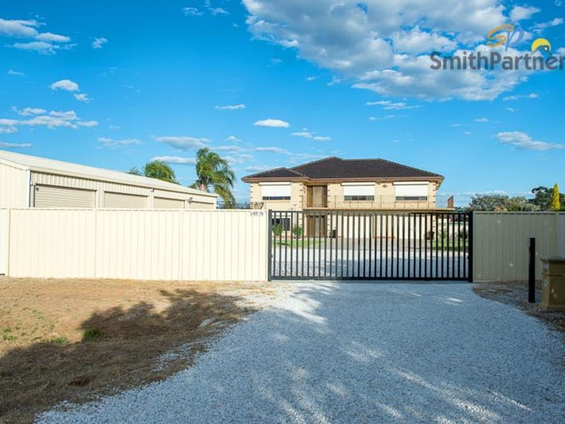 Lot 75 Hind Court, Evanston, SA 5116