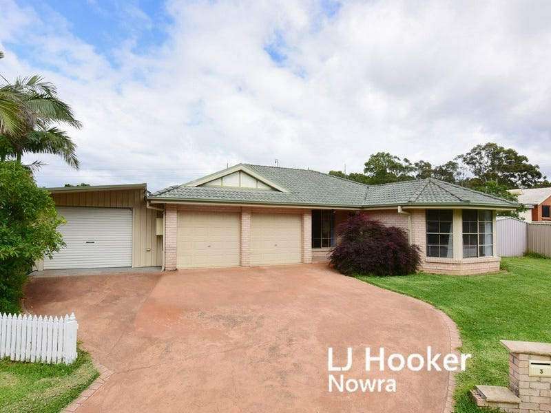 3 Tinto Place, West Nowra, NSW 2541