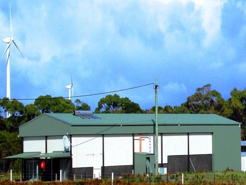 436 Grassy Road, Nugara, Loorana, Tas 7256