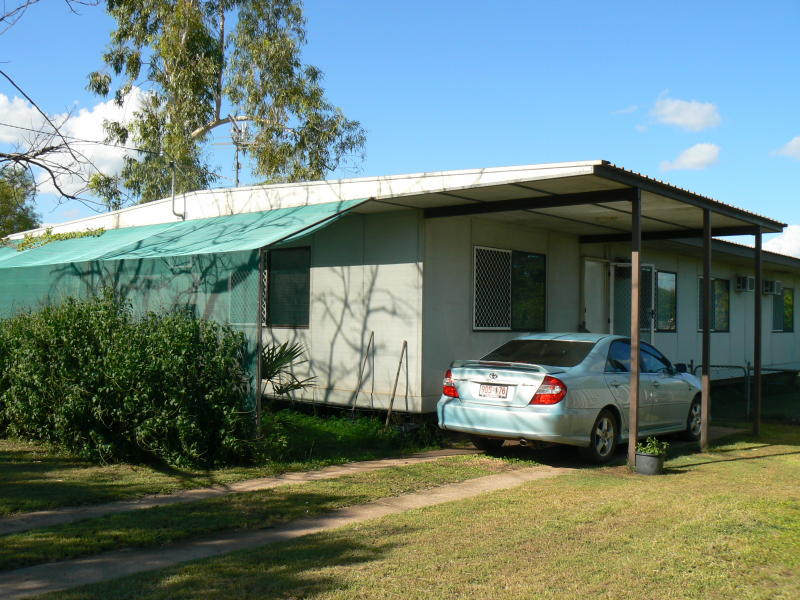 4 Buchanan Street, Pine Creek, NT 0847