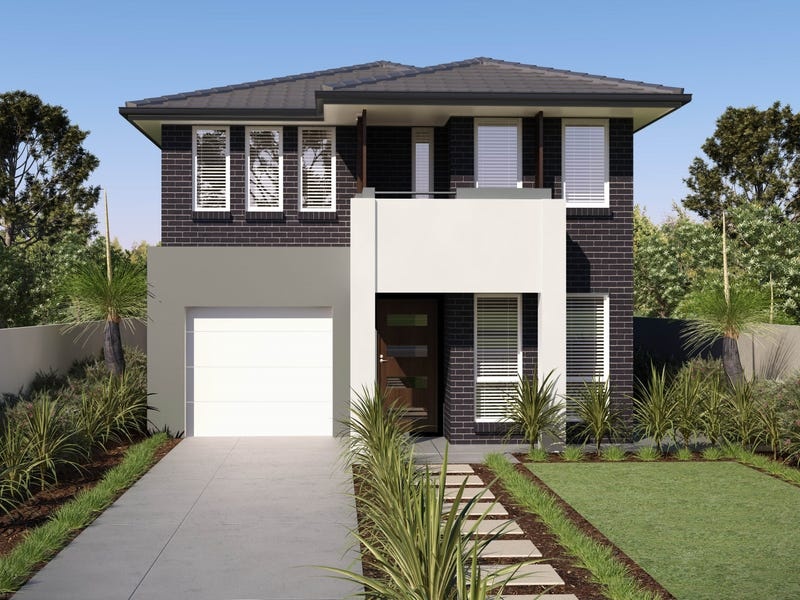 Lot 6021 Cnr Sinclair Parade and Xavier Crescent, Jordan Springs, NSW 2747