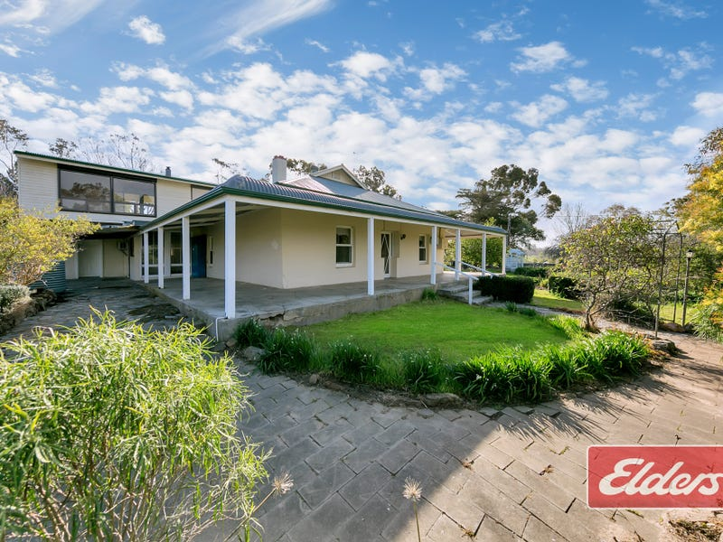 115 Sugar Loaf Hill Road, Mount Mckenzie, SA 5353