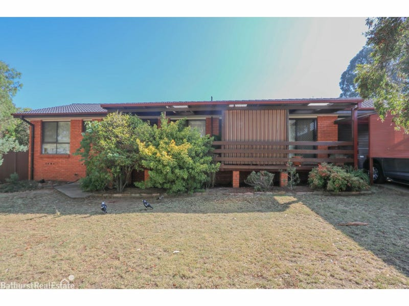 58 Bassett Drive, West Bathurst, NSW 2795