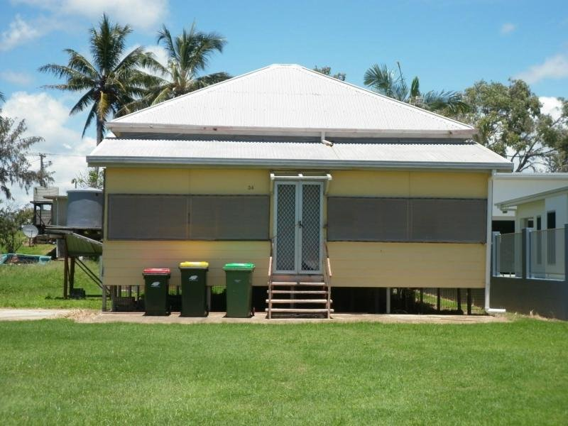 Address available on request, Alva, Qld 4807
