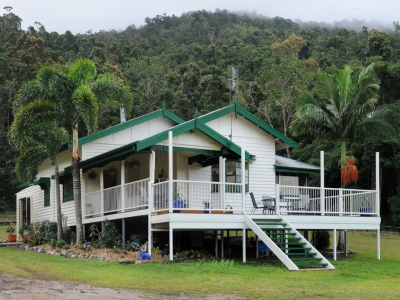 227 Sugarloaf Road, Sugarloaf, Qld 4800