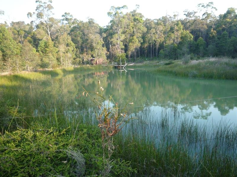 Lot 23 Chalwell Road, Nannup, WA 6275