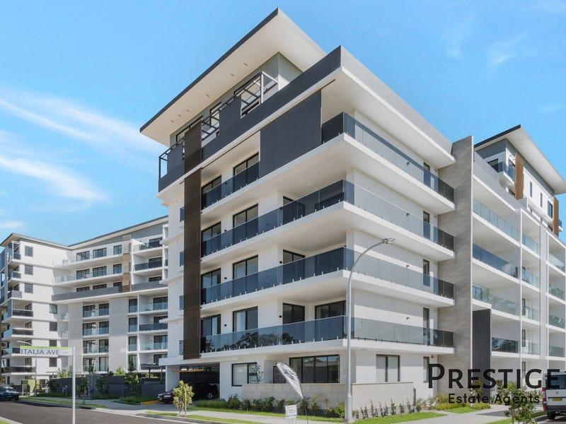 408/2 Calabria Lane, Prairiewood, NSW 2176