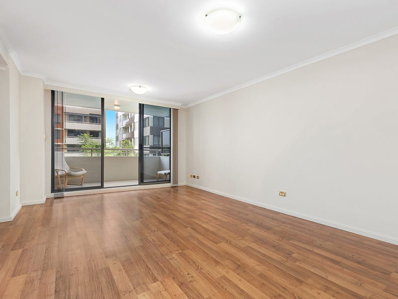 24/121 Pacific Highway, Hornsby, NSW 2077