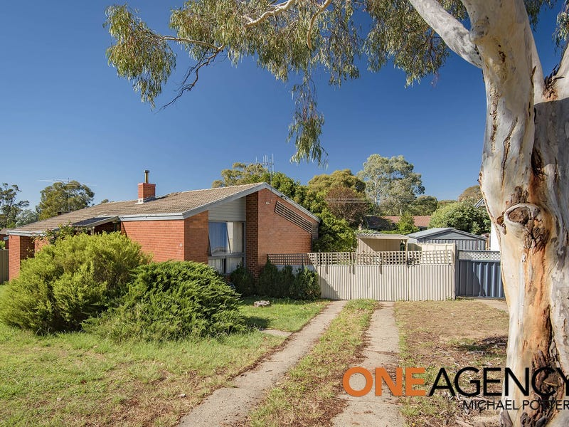 28 Goodenia Street, Rivett, ACT 2611