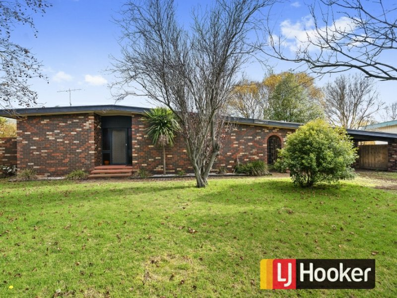 3 Griffiths Street, Wonthaggi, Vic 3995