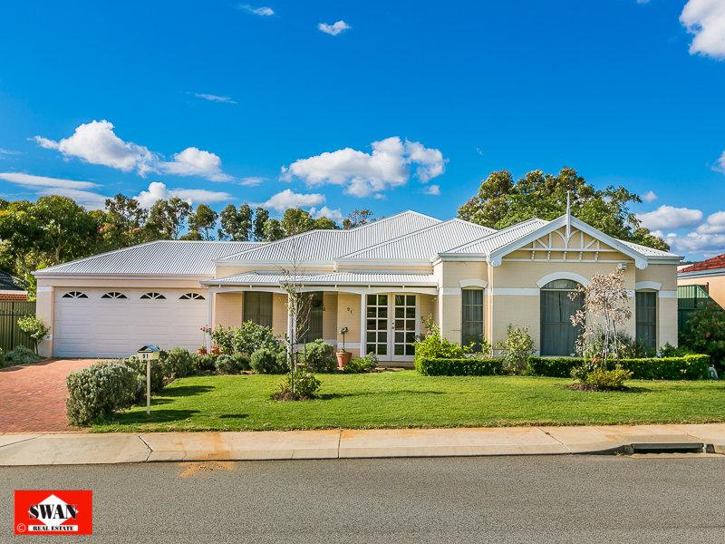 91 Huntsman Terrace, Jane Brook, WA 6056