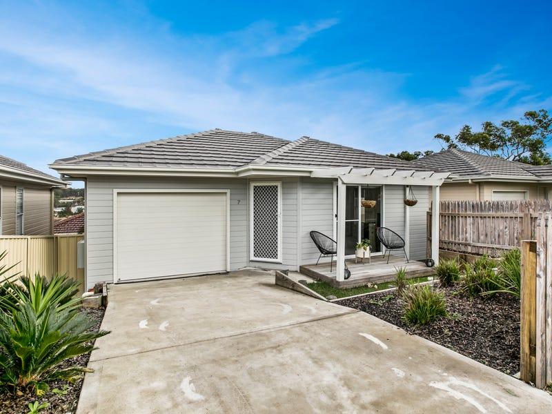 7 Sylvia Place, Mount Hutton, NSW 2290