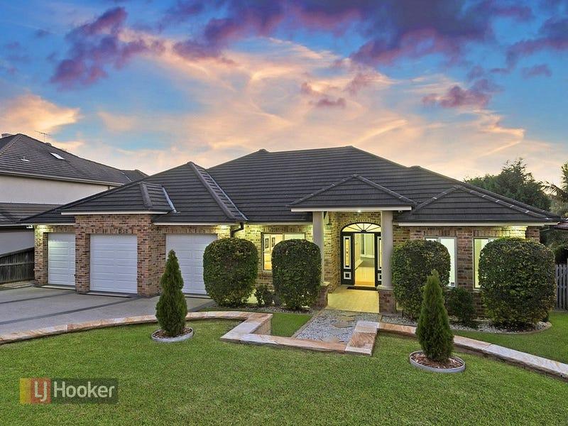45 Glenhope Road, West Pennant Hills, NSW 2125