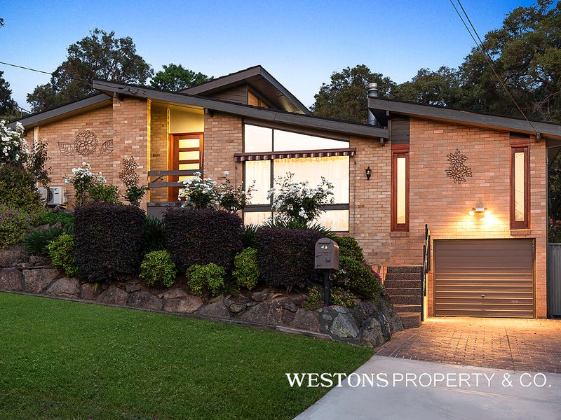 49 Reilleys Road, Winston Hills, NSW 2153