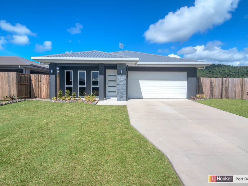 19 Barrbal Drive, Cooya Beach, Qld 4873