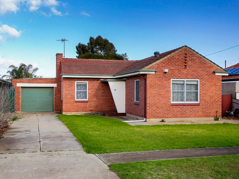 85 Reserve Parade, Findon, SA 5023