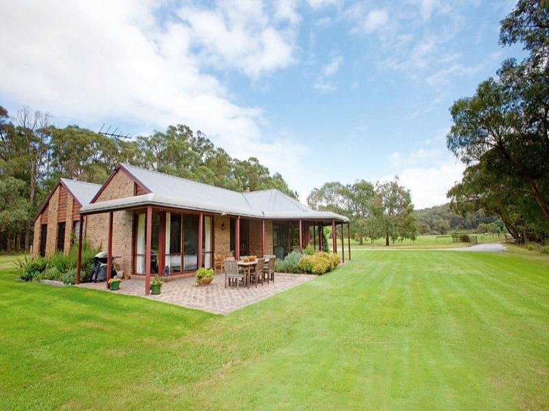1140 Gembrook Tonimbuk Road, Tonimbuk, Vic 3815