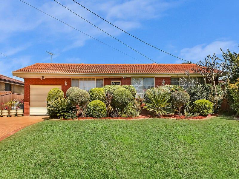 9 Glenbrook Crescent, Georges Hall, NSW 2198