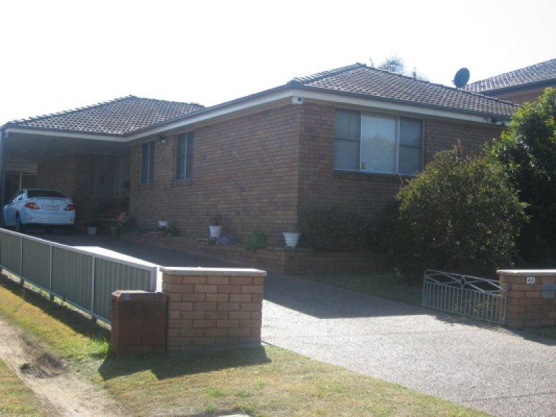 44 Burnett Street, Cessnock, NSW 2325