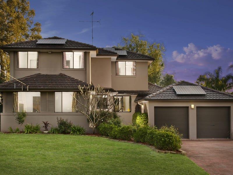 9 Almeria Avenue, Baulkham Hills, NSW 2153