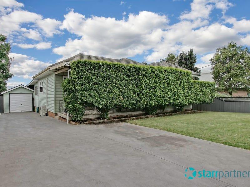 236 Macquarie Street, South Windsor, NSW 2756