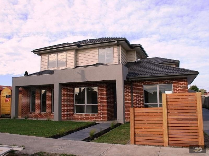 1/58 Blenheim Road, Newport, Vic 3015