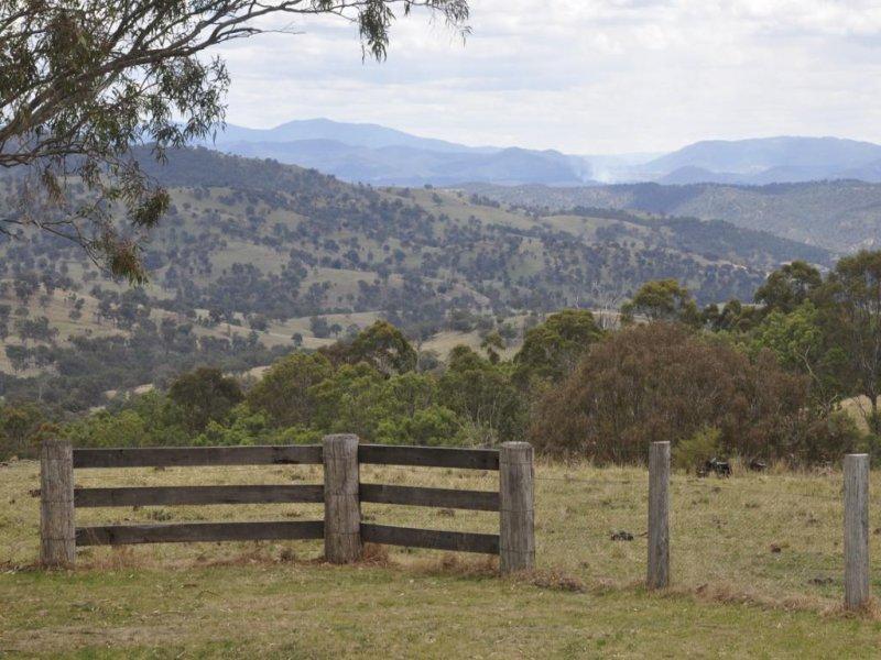 West Weeroona Red Hill Road, Deepwater, NSW 2371
