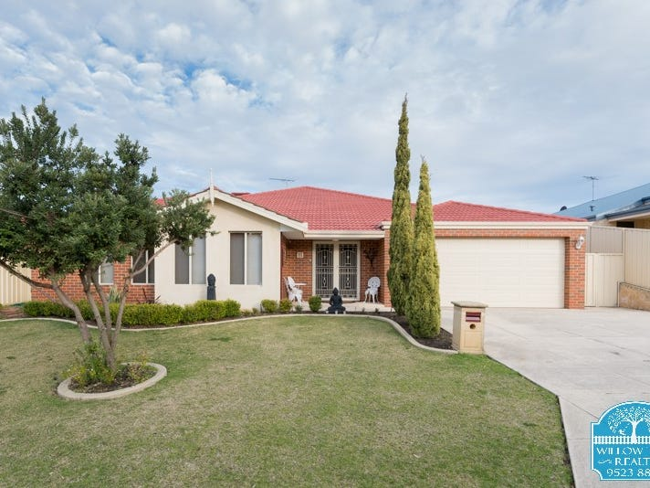 11 Leyson Way, Baldivis, WA 6171