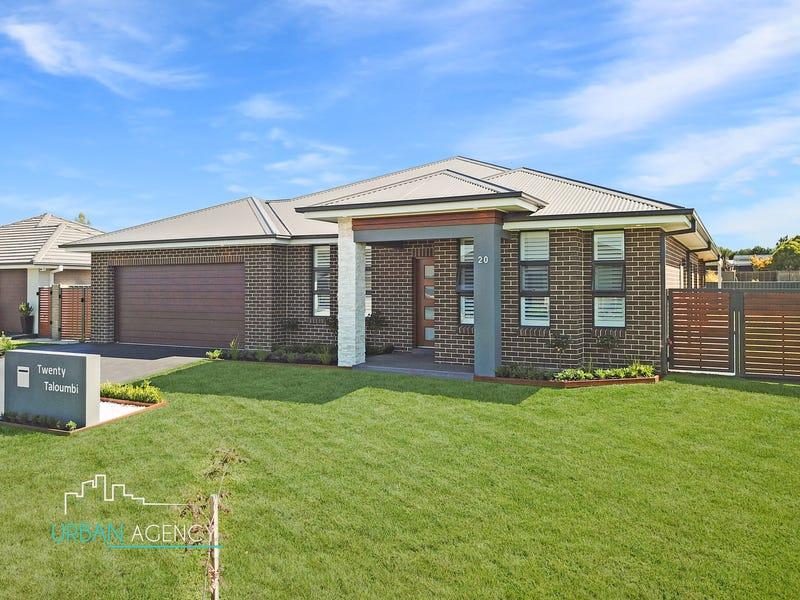 20 Taloumbi Place, Orange, NSW 2800