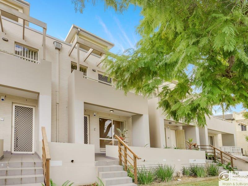 3/29-35 Balmoral Road, Northmead, NSW 2152